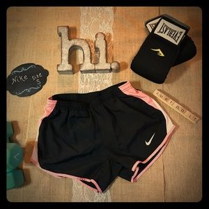 Nike Athletic Dri Fit Shorts - Small